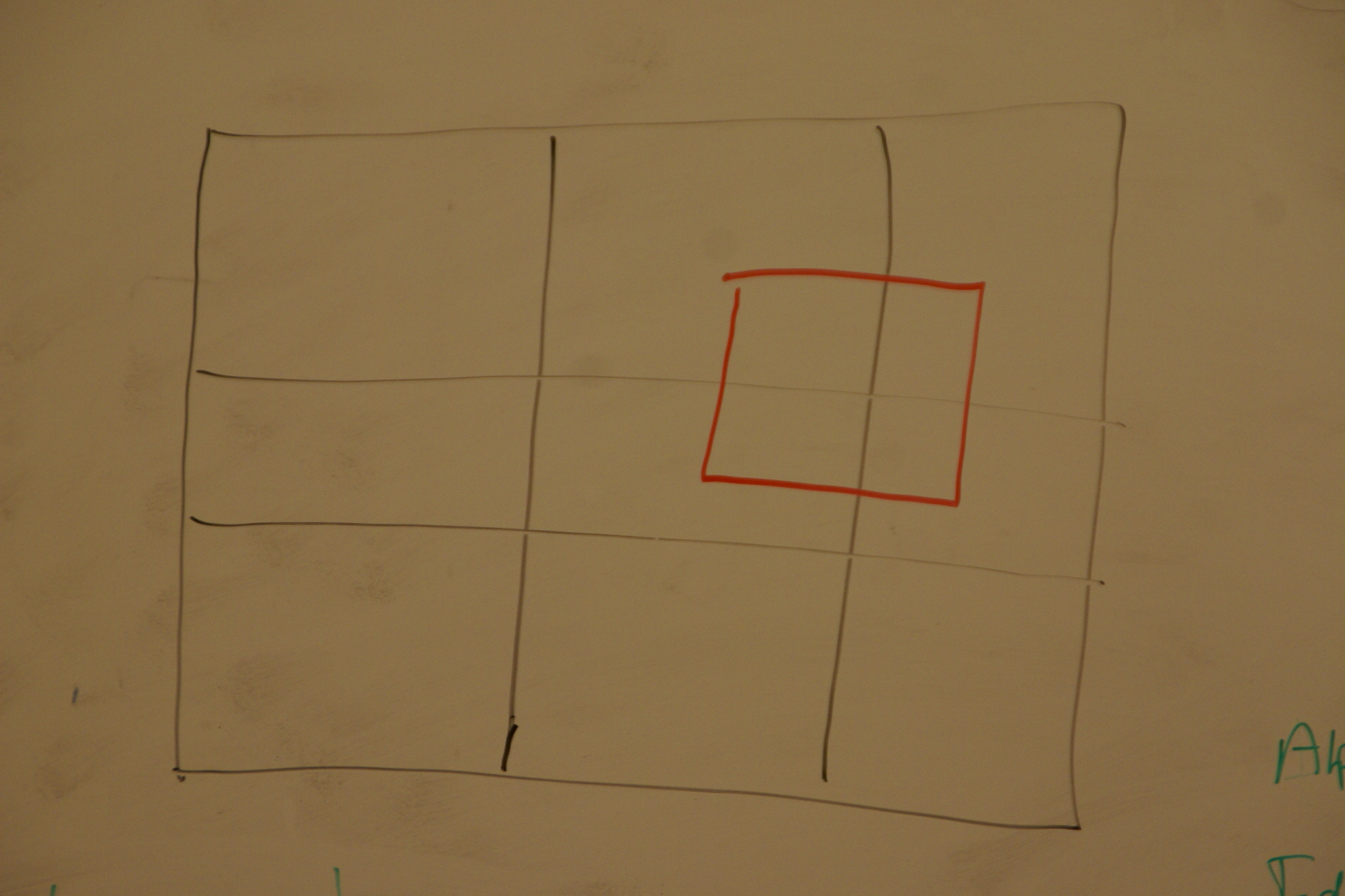 Drawing Lines With Css : Whiteboard from css meeting l david baron on